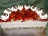 Erdbeer-Sahne-Torte