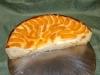 Pfirsich-Käse-Torte