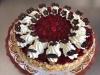 Himbeer-Frucht-Torte